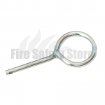 FireGuard Co2 Safety Pin (Pack Of 50)