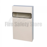 Commercial MailSafe Mailbox