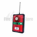 Cygnus CYG2F Wireless Call Point And First Aid Fire Alarm