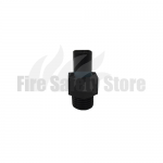 FireChief 2Kg ABC Dry Powder Fire Extinguisher Replacement Plastic Nozzle