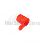 FireChief Orange Tamper Indicator (Pack of 250)