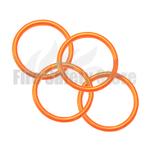 Orange Hose O'Ring