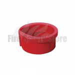 New Design Red Fire Extinguisher Stand Insert