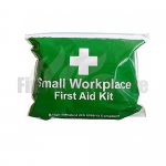 Small Workplace / Vehicle First Aid Kit