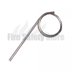 FireGuard Thick Safety Pin (Pack Of 50)