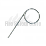 FireGuard Thin Safety Pin (Pack Of 50)