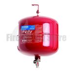 FireChief 10Kg Automatic Dry Powder Fire Extinguisher