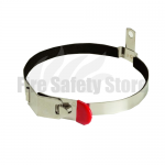 FirePower 1kg Stainless Steel Retaining Strap