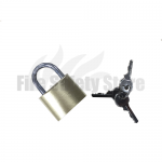"3/4"" (20mm) Padlock For Redlam Door Panic Bolt"