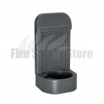 New Design Single Grey Fire Extinguisher Stand