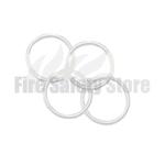 White Hose O'Ring
