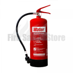 Commander Edge WS6E 6Ltr Water Fire Extinguisher