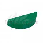 Green Replacement Universal Stopper CKS006-G Housing Shell