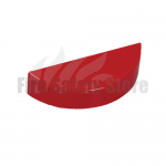 Red Replacement Universal Stopper CKS006 Housing Shell