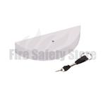 White Replacement Universal Stopper STI-CKS001-W Sounder Unit