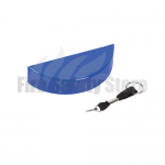 Blue Replacement Universal Stopper STI-CKS001-B Sounder Unit