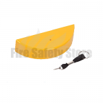 Yellow Replacement Universal Stopper STI-CKS001-Y Sounder Unit