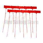 Universal Stopper STI/BS Break Seals (Pack of 10)