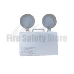LED Emergency Twin Spot