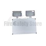 LED IP65 Emergency Twin Spot