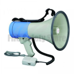 25 Watt Megaphone with Separate Microphone