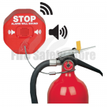 STI 6200WIR Wireless Extinguisher Stopper Alarm