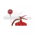 STI 6255/M2 Double Point Fire Extinguisher Mini Theft Stopper Alarm