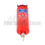 FireChief 2Kg Slimline Automatic Dry Powder Fire Extinguisher