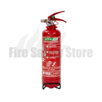 FireChief Lithium Battery 1 Litre Fire Extinguisher