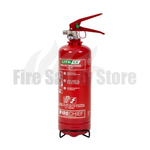 FireChief Lithium Battery 2 Litre Fire Extinguisher