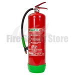 FireChief Lithium Battery 9 Litre Fire Extinguisher