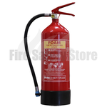 Firechief F-Plus 6 Litre Foam Fire Extinguisher