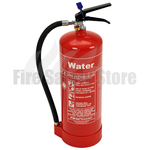 FirePower 6 Litre Water Additive Fire Extinguisher