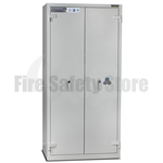 Firesec 4/60 - Key Lock - Size 4