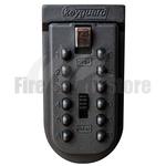 Keyguard Digital  - Superior Outdoor Keysafe