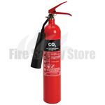 PowerX 5Kg Co2 Fire Extinguisher
