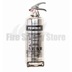 Titan Prestige 2kg Powder Fire Extinguisher