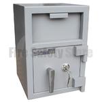 Teller V-Trap Deposit Safe Size 1