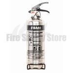 Titan Prestige 1ltr Foam Fire Extinguisher