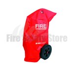 50ltr / 50kg Wheeled Fire Extinguisher Cover