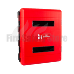 Firechief Double Fire Extinguisher Cabinet