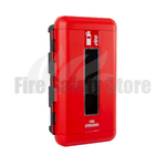 Firechief Medium Single Fire Extinguisher Cabinet