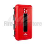 Firechief Medium Single Fire Extinguisher Cabinet