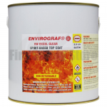 Envirograf HW EXCEL CLEAR Top Coat (Clear System)