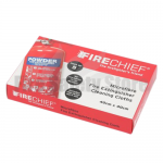 FireChief Extinguisher Cleaning Cloth