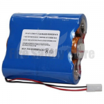 Evacuator Synergy 9V 17Ah High Powered Sealed Battery Pack