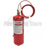 Flexitec FL08-010-P 1kg FM200 Fire Suppression Unit with Pressure Switch