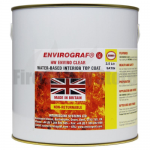 Envirograf HW ENVIRO CLEAR Top Coat (Clear System)