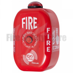 Howler HO1/GL/XS Go Link Push Button Alarm with VID