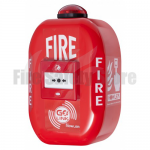 Howler HOCP/GL/XS Go Link Call Point Alarm with VID